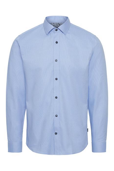 Matinique skjorte i Lyselilla - Trostol B6
