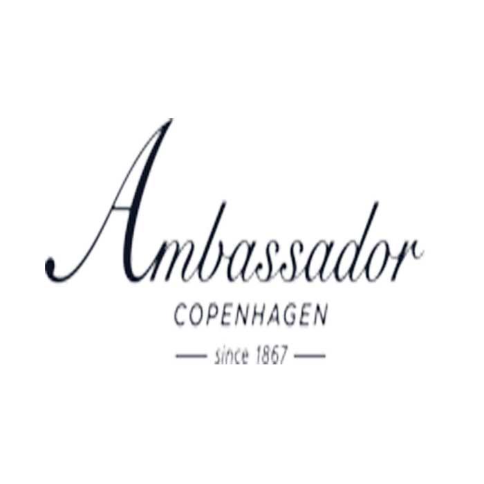 Ambassador - Herretøj