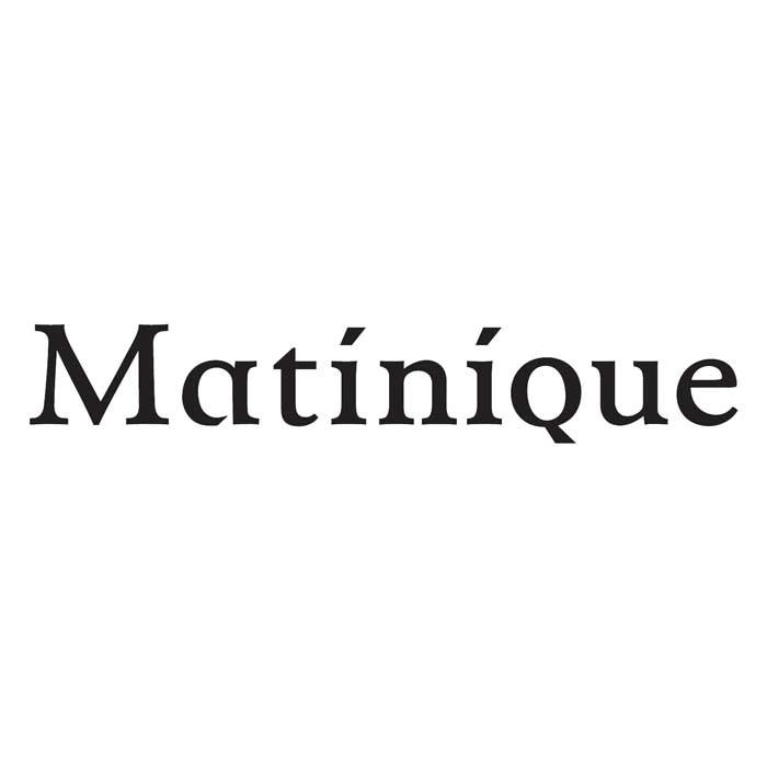 Matinique - Herretøj