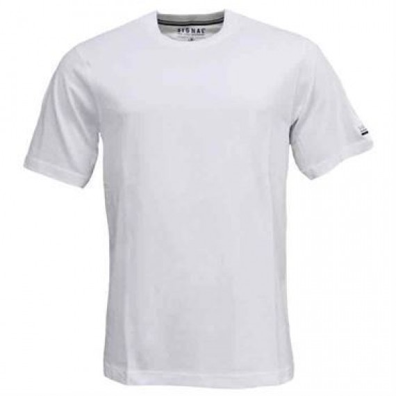 Signal - Eddy T-Shirt - Hvid